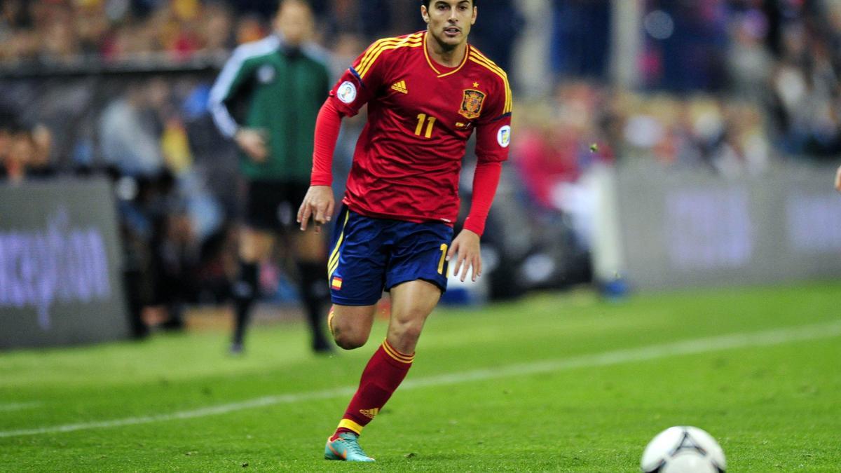 Pedro - Espagne