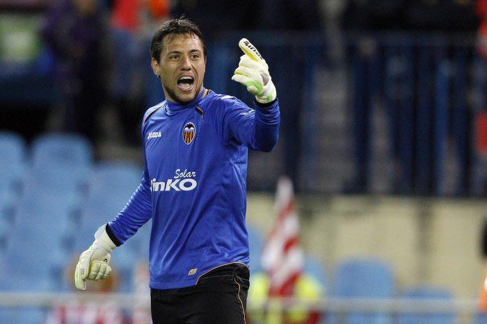Diego Alves, Valence