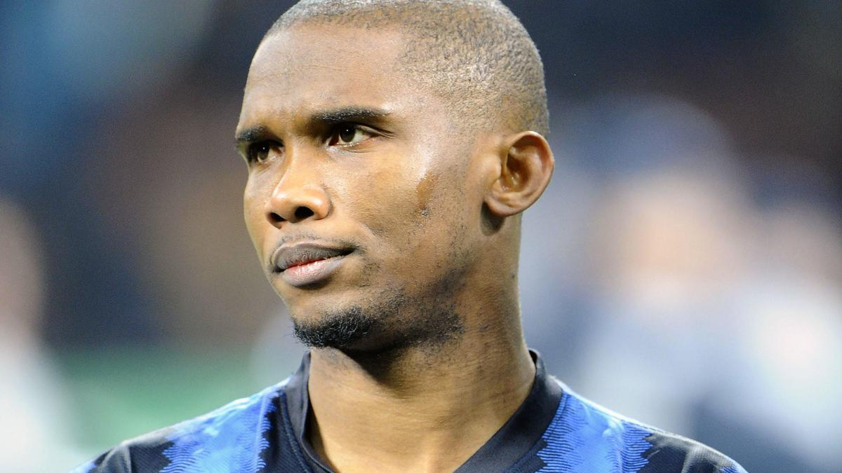 Samuel Eto'o sera en Guinée