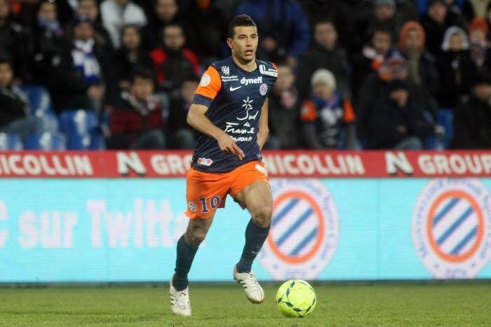 Montpellier - Lau. Nicollin :