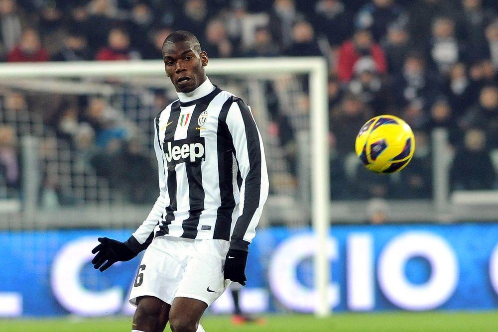 Juventus - Pogba :
