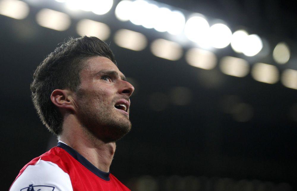 Premier League : Giroud et Sagna titulaires, Azpi et Hazard aussi