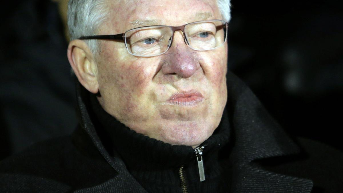 Ferguson :
