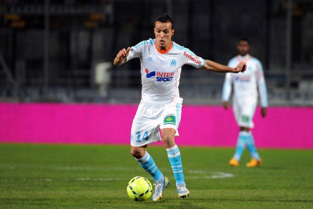 Evian - Marseille : Les compositions d'équipe