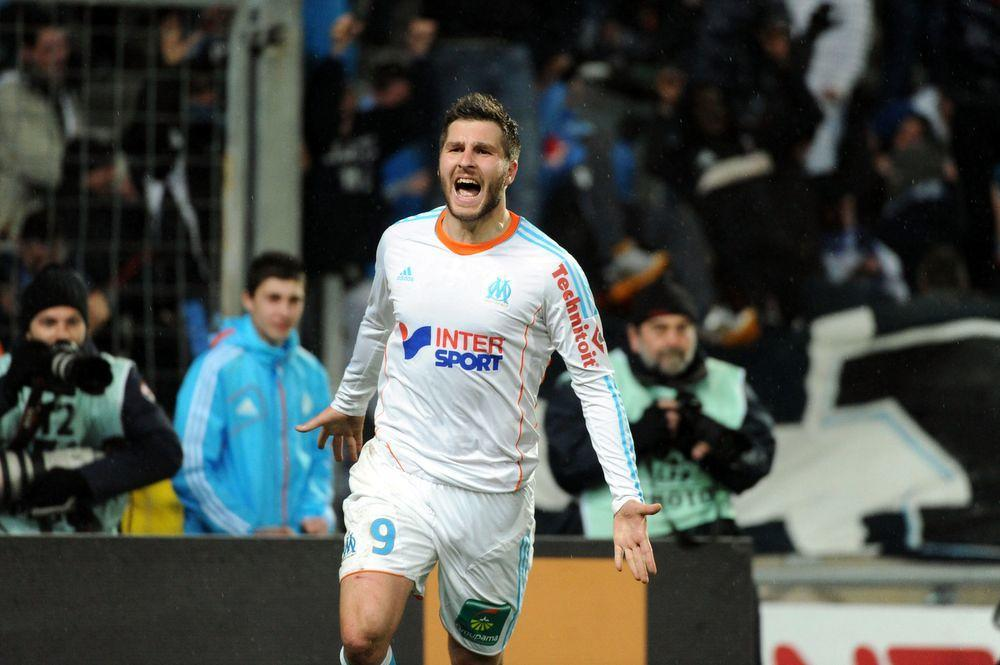 Evian TG - Marseille : 0-0 (MT)