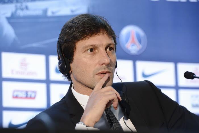 PSG - Leonardo : «Nous avons présenté une offre très intéressante pour Cavani»