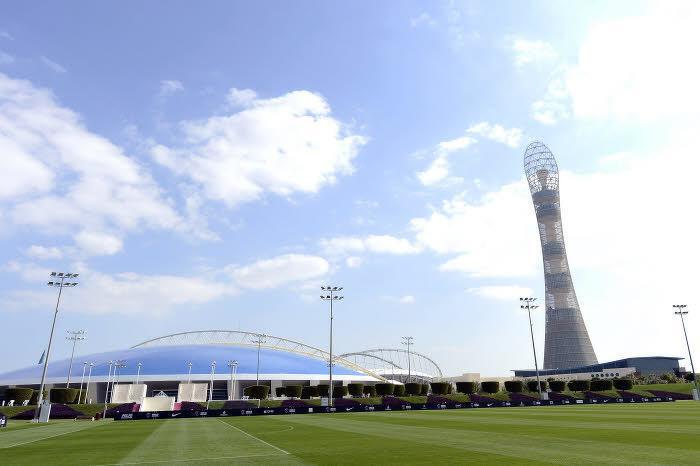 Inside : Le PSG à Doha (vidéo)