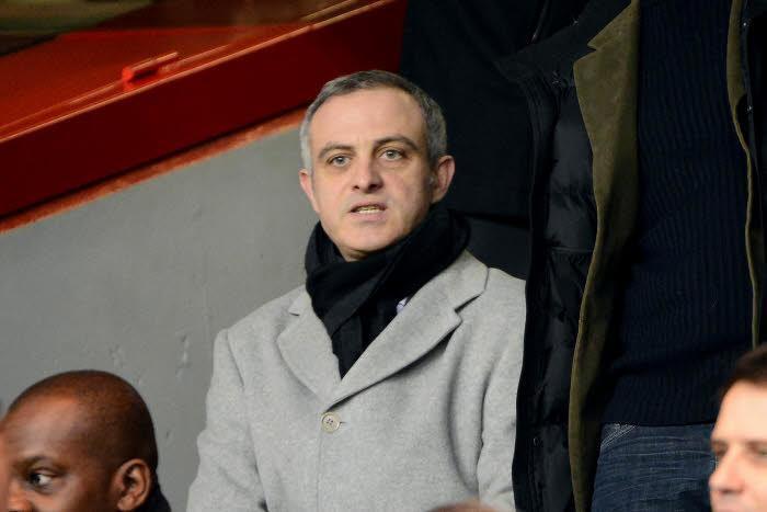 Alain Roche, PSG