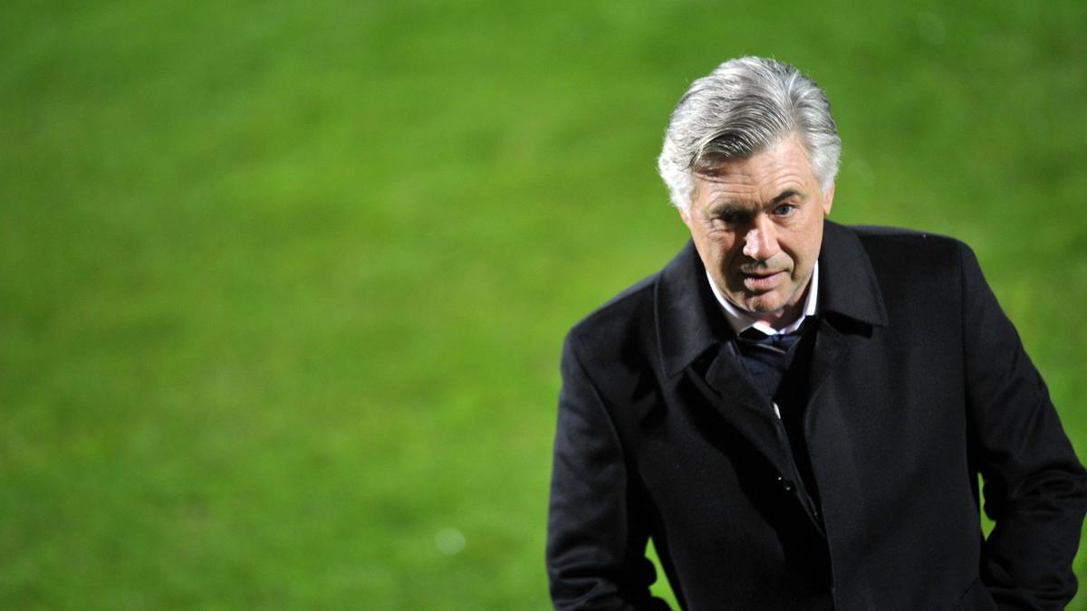 Ou sera Ancelotti dans 6 mois?