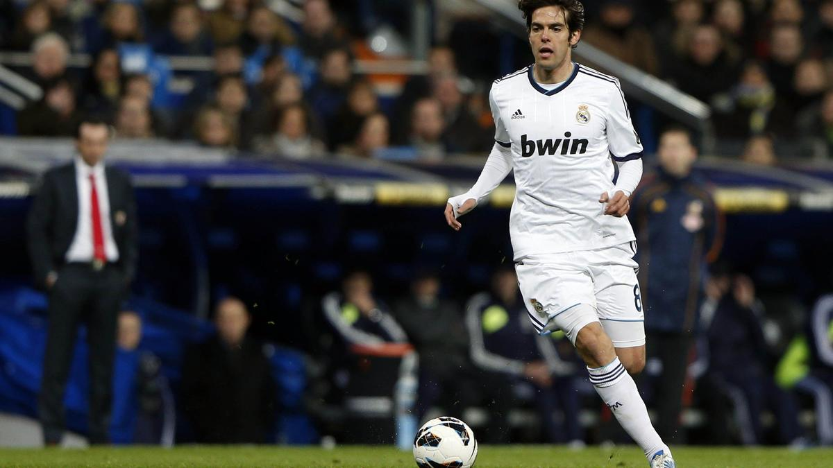 Ricardo Kaka - Real Madrid