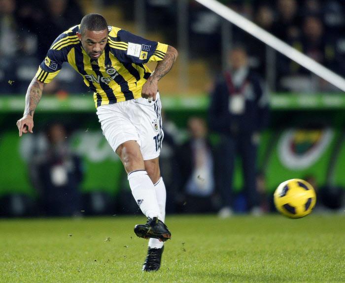 Cristian Fenerbahçe