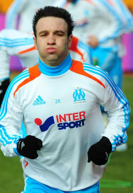 Mathieu Valbuean OM