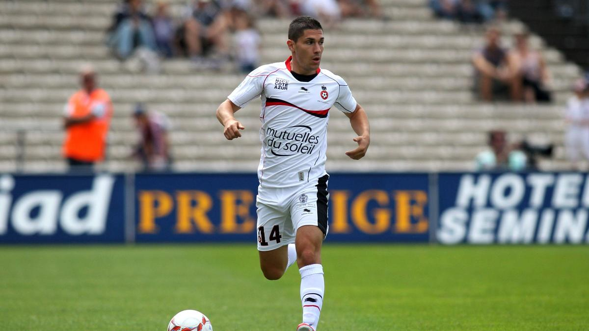 Jérémy Pied - OGC Nice