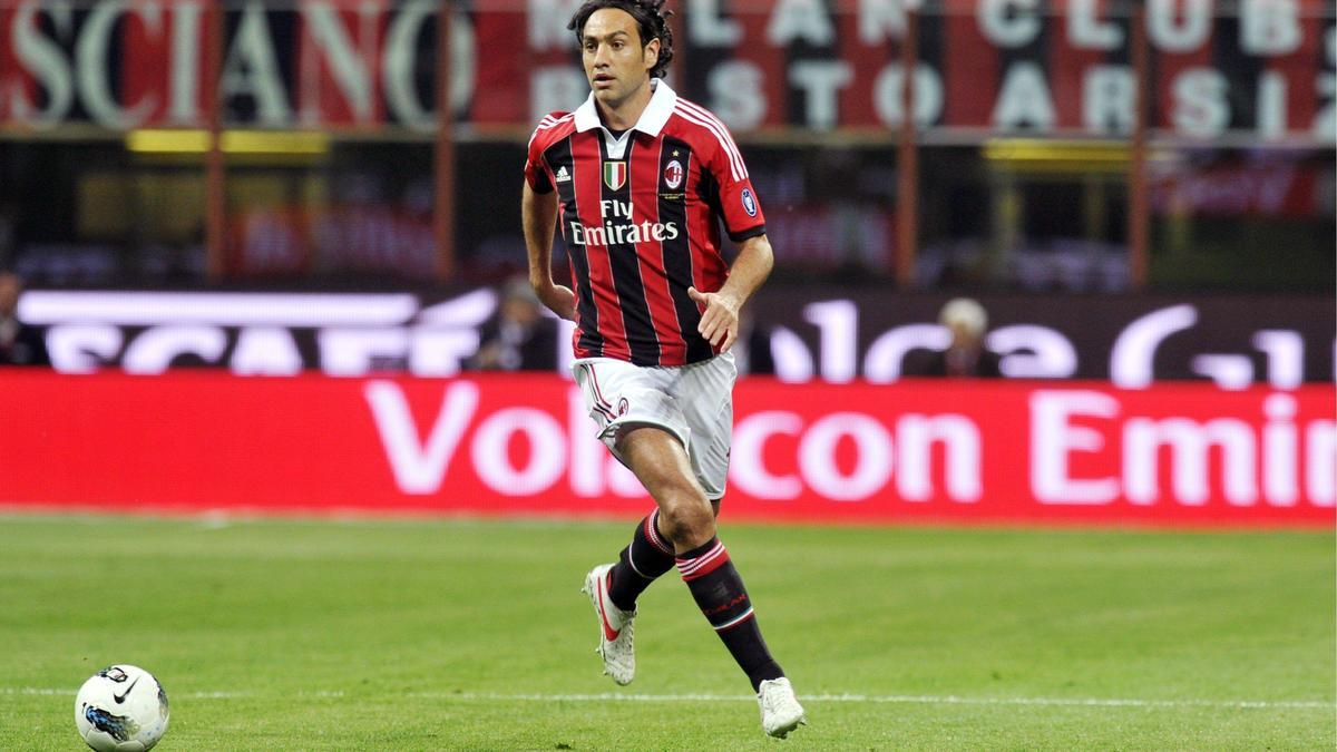 Alessandro Nesta - Milan AC