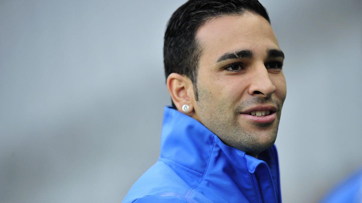 Adil Rami - FC Valence