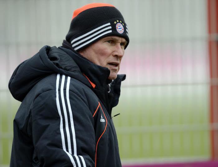 Heynckes, Bayern Munich