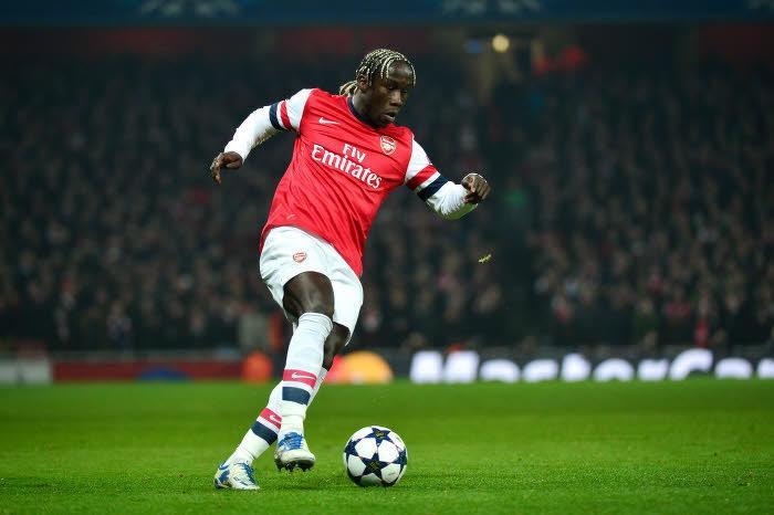 Arsenal, Bacary Sagna