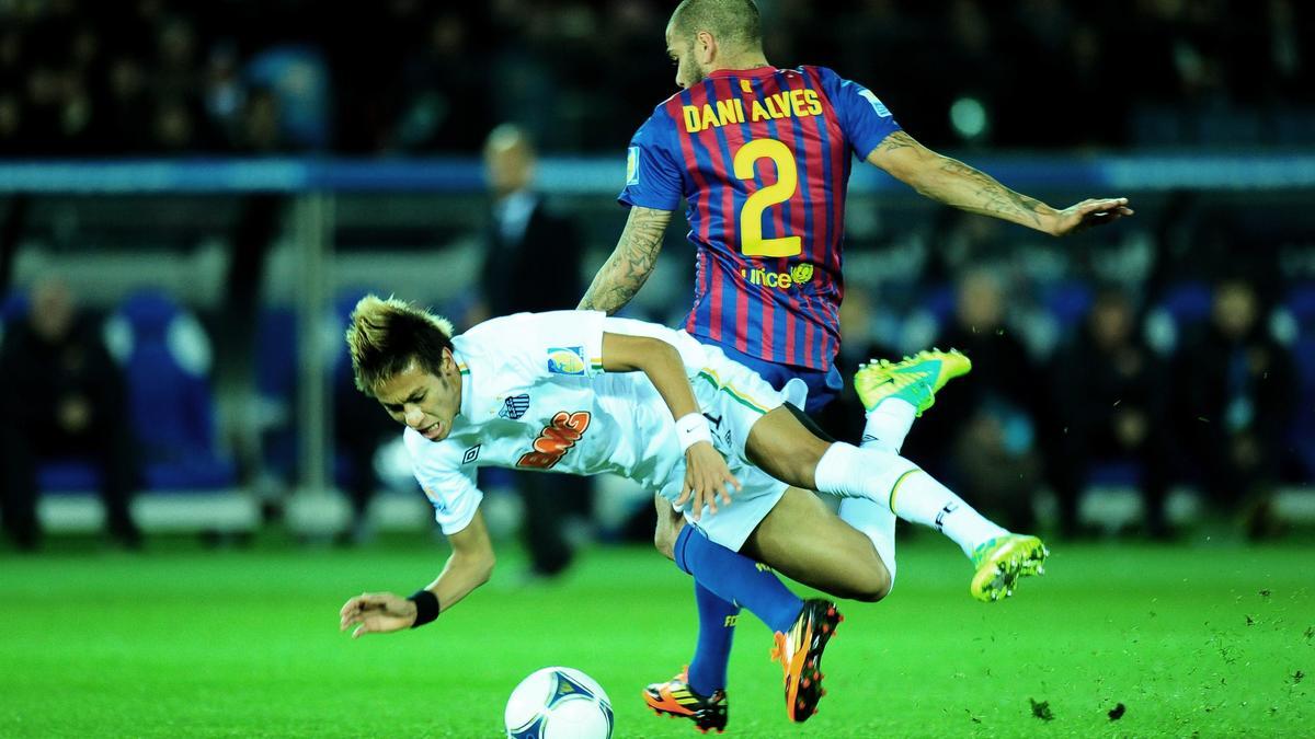 Neymar - Alves