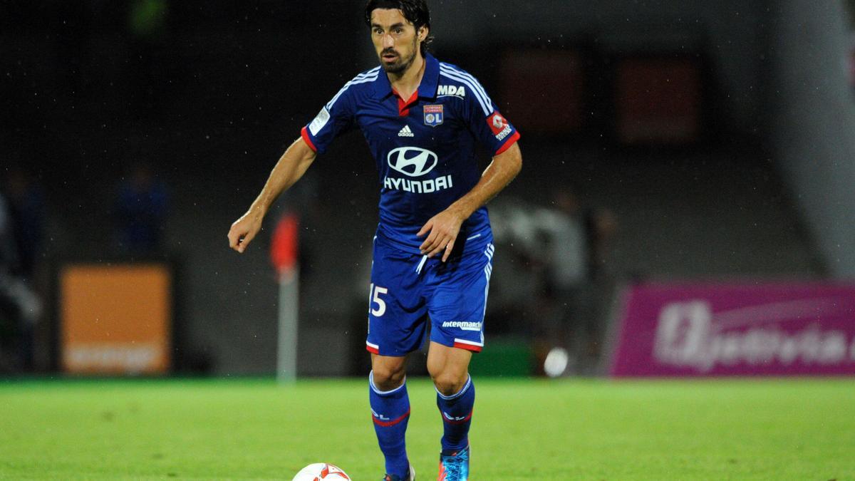 Milan Bisevac - OL