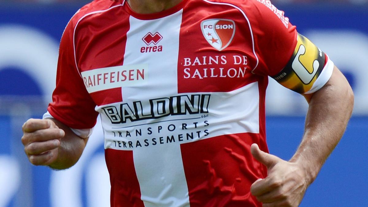 Gattuso va entraîner Sion