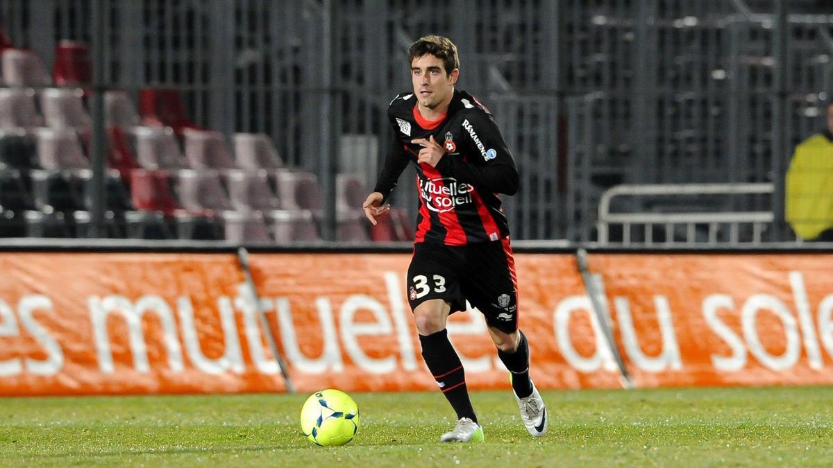 Grégoire Puel - OGC Nice
