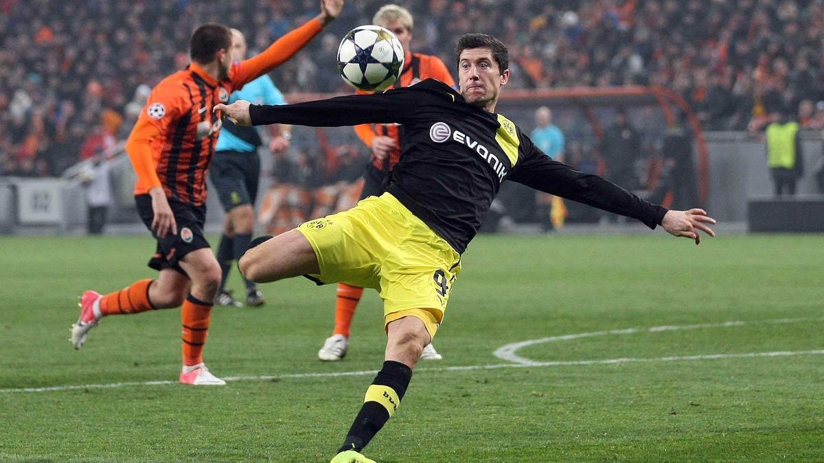 Lewandowski sera l'une des stars du mercato