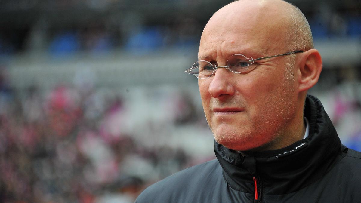Bernard Laporte - RC Toulon