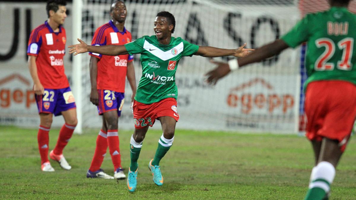 Abdoulay Diaby, Sedan