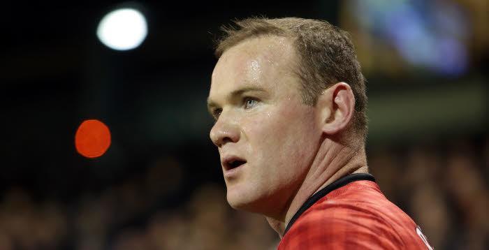 Manchester United : Rooney coüterait 90M� à Chelsea !