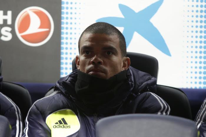 Real Madrid : des doutes autour de l'avenir de Pepe