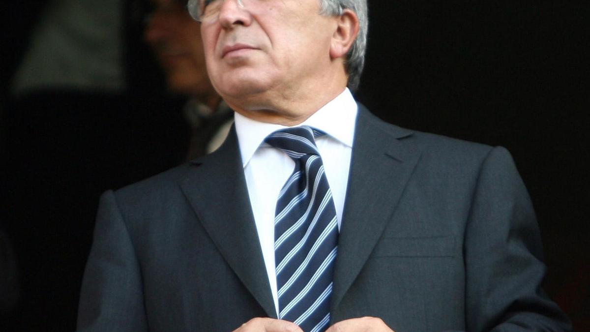 Enrique Cerezo, Atletico Madrid
