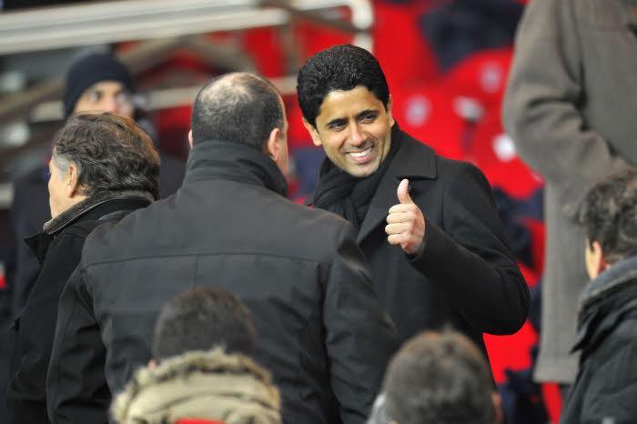 Nasser PSG
