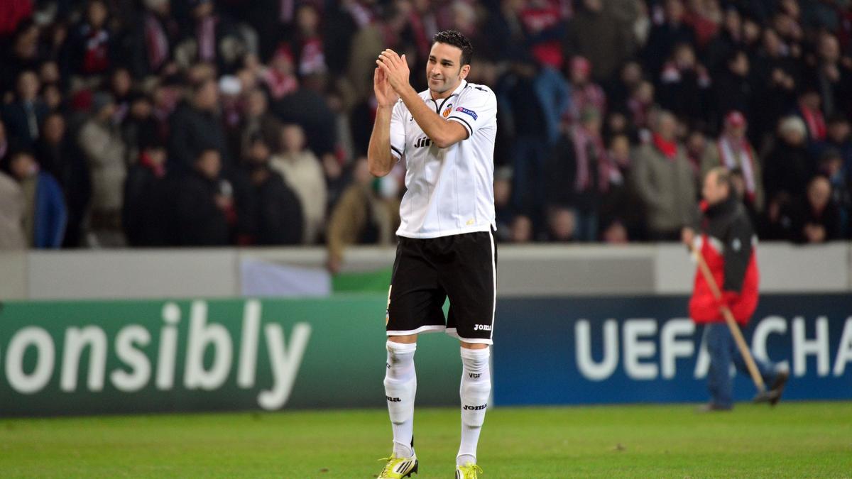 FC Valence : Accord trouvé pour un prêt de Rami au Milan AC