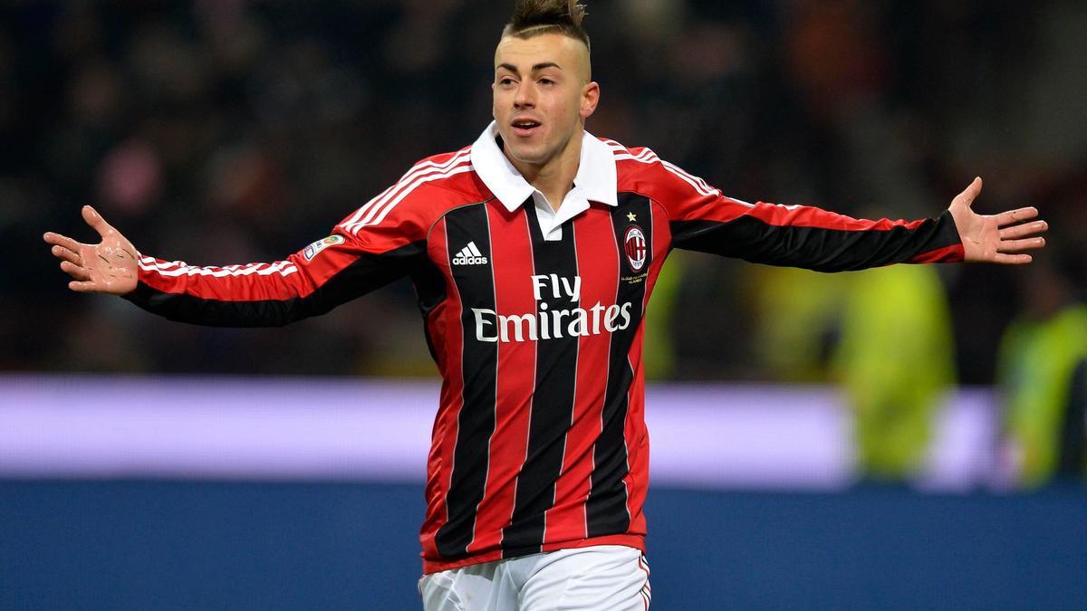 Stephan El Shaarawy - Milan AC