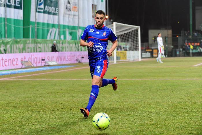 Valentin Eysseric