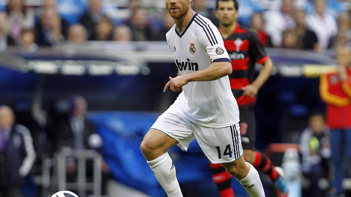 Direction la MLS pour Xabi Alonso ?
