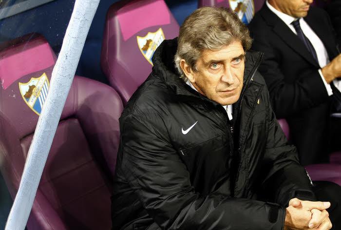 Mercato : Pellegrini nommé entraîneur de Manchester City