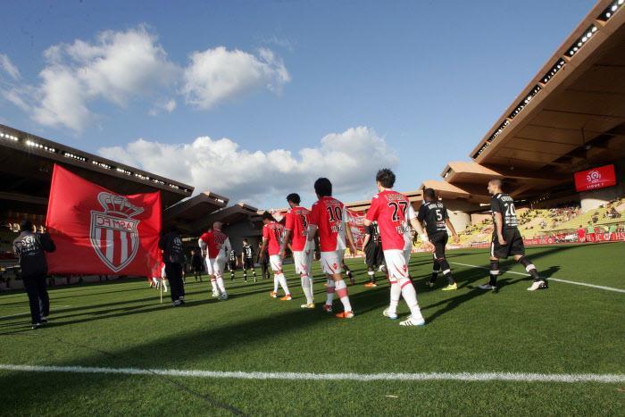 AS Monaco : «Le club aura du mal à être un grand d'Europe, car il n'y a pas de ferveur»