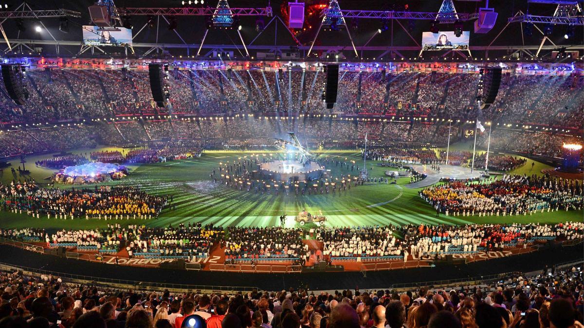 stade olympique de londres - photo #23