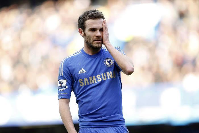 Mourinho ne lâchera pas Mata