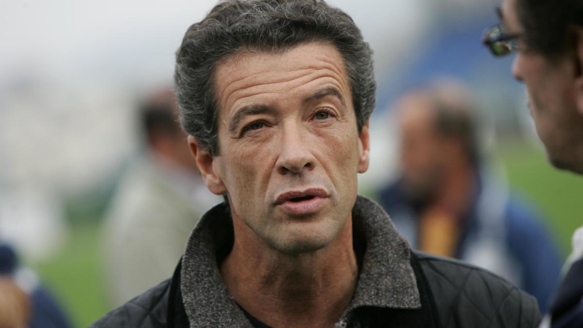 Luc Dayan