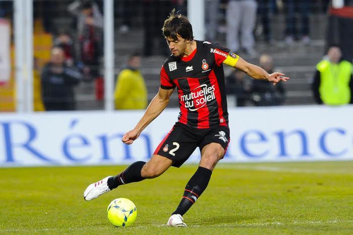 Renato Civelli, OGC Nice