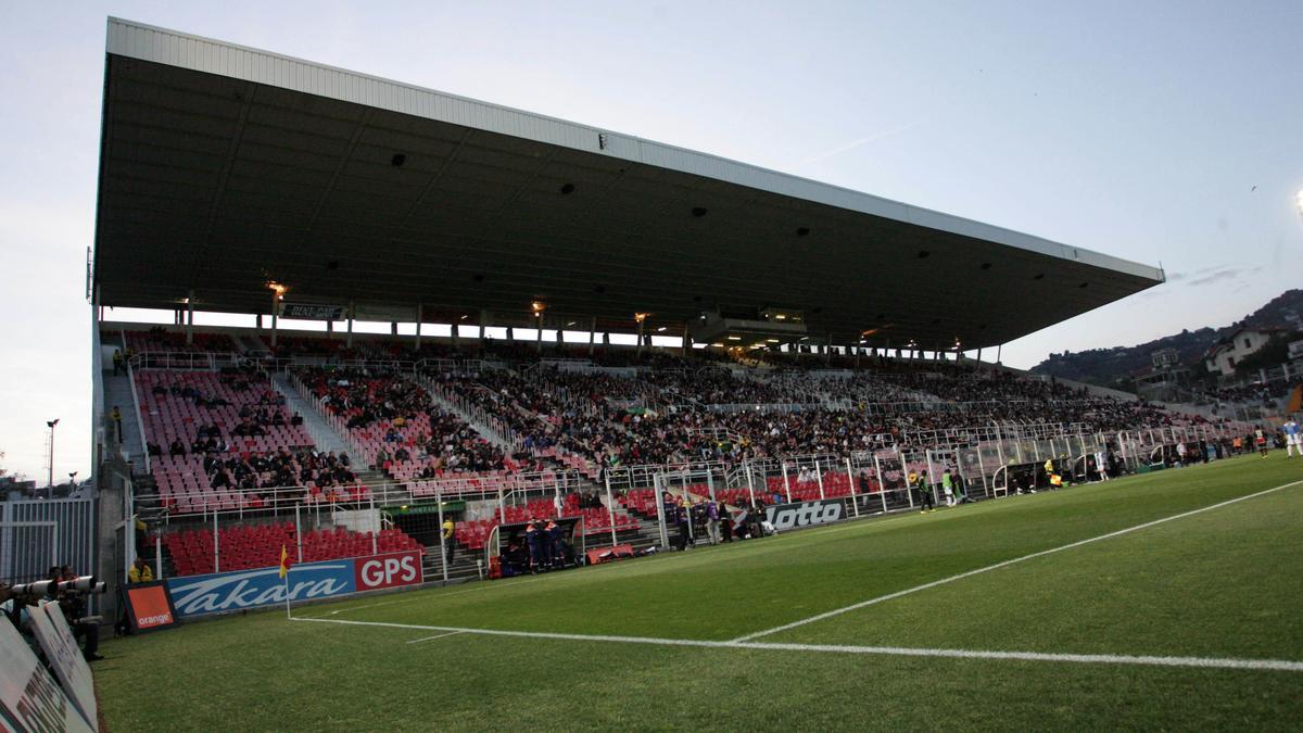 Stade du Ray