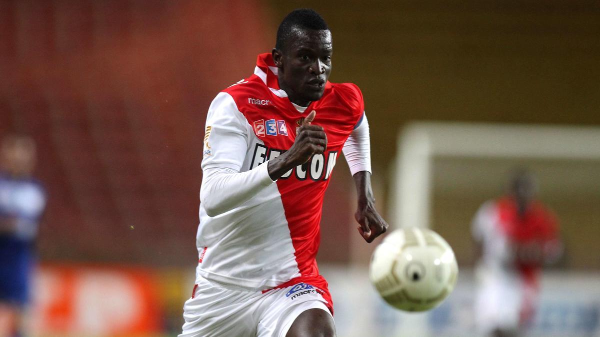 Ibrahima Touré