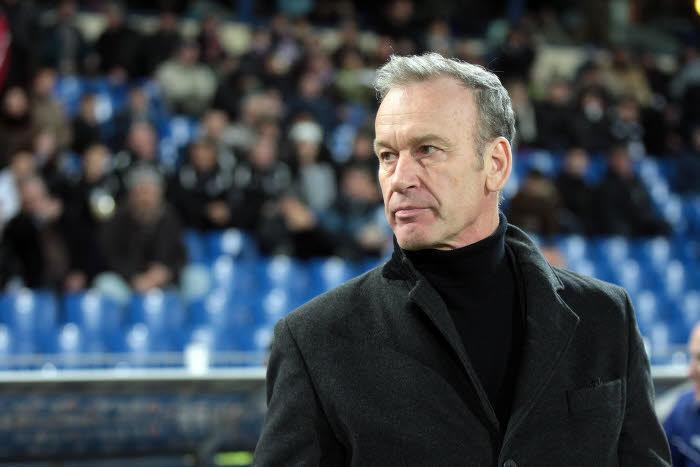 Jean-Marc Furlan - Troyes