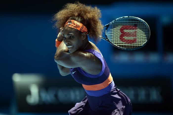 Serena Williams, Miami, Maria Sharapova