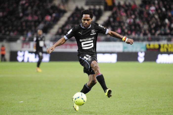 Jean II Makoun, Stade Rennais