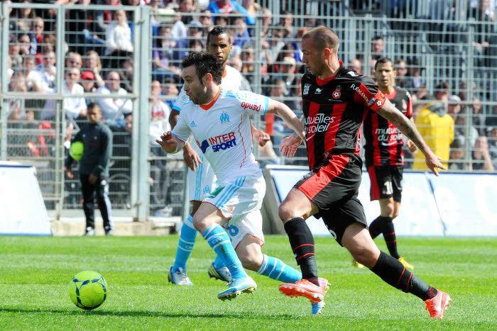 Didier Digard, OGC Nice