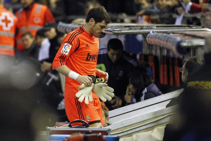 Real Madrid : «Bale ? Un des trois ou quatre meilleurs en Europe»