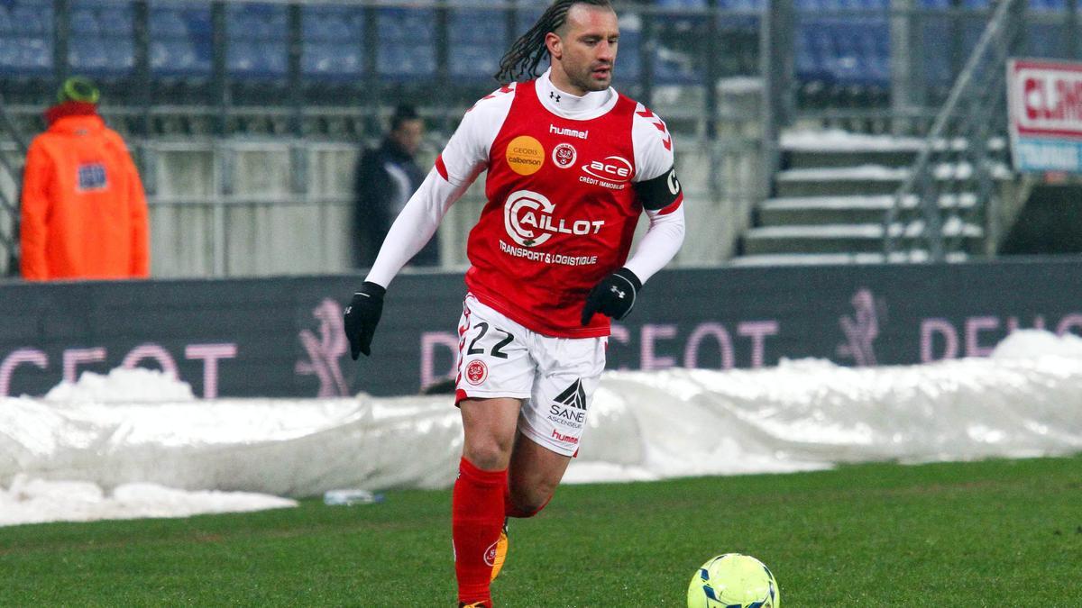 Mickaël Tacalfred